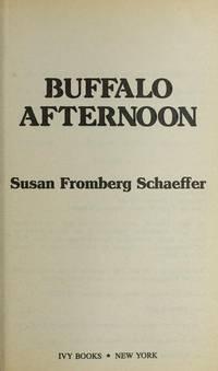 Buffalo Afternoon.
