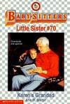 image of Karen's Grandad (Baby-Sitters Little Sister, No. 70)