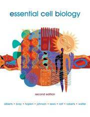 image of Essential Cell Biology, Second Edition