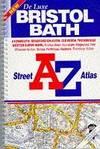 A. to Z. Bristol and Bath De Luxe Street Atlas (A-Z Street Atlas S.)