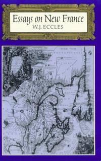 Essays On New France