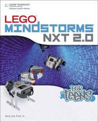 Lego Mindstorms Nxt 20 For Teens