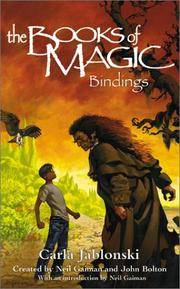 The Books of Magic #2: Bindings