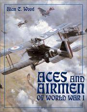 Aces and Airmen of WW1