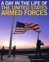 A Day in the Life of the United States Armed Forces