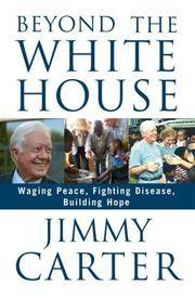 Beyond The White House  - 1st Edition/1st Printing