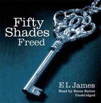 image of Fifty Shades Freed (Audio CD)