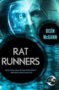 Rat Runners Paperback