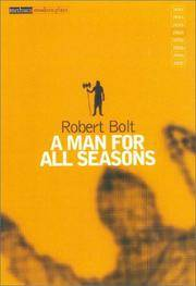 image of A Man For All Seasons (Modern Classics)