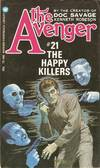 image of The Avenger: #21: The Happy Killers