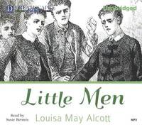 Little Men (Little Women) by Louisa May Alcott - 2014-08-02 - from Books Express and Biblio.co.uk