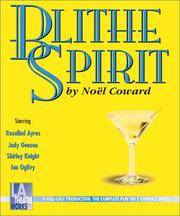 image of Blithe Spirit (L.A. Theatre Works Audio Theatre Collection)