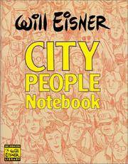 image of City People Notebook