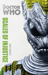 image of DOCTOR WHO: SCALES OF INJUSTIC (Doctor Who Monster Collection)