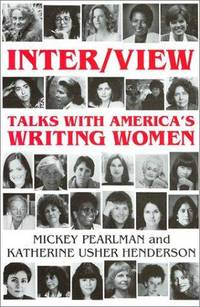 Interview: Talks with America's Writing Women