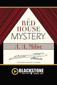 image of The Red House Mystery (Library Edition)
