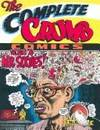"""The Complete Crumb Comics Vol. 4 : """"Mr. Sixties!"""" by  Robert (editor)  Gary (editor); Fiore - Signed First Edition - 1989 - from VAGABOND BOOKS (SKU: car 387)"""