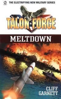 Talon Force  Meltdown