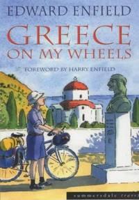 Greece on My Wheels (Summersdale travel)