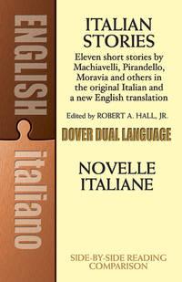 Italian Stories / Novelle Italiane: A Dual-Language Book