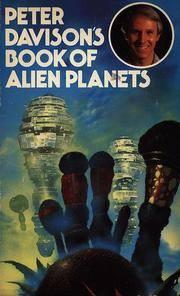 Peter Davison's Book of Alien Planets