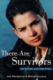There are Survivors...The Michael Cuccione Story