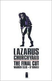 Lazarus Churchyard The Final Cut