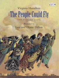 image of The People Could Fly: The Picture Book