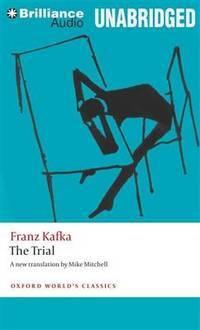 The Trial (Oxford World's Classics (Audio))