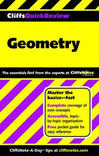 Geometry (Cliffs Quick Review)