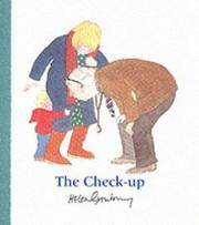 image of The Check-up (First Picture Books)