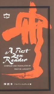 A First Zen Reader.