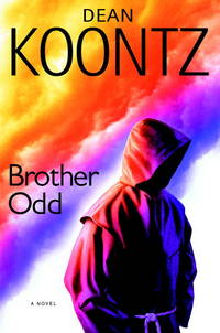 image of Brother Odd (Odd Thomas)
