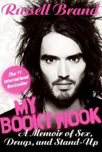 image of My Booky Wook: A Memoir of Sex, Drugs, and Stand-Up