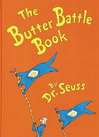 THE BUTTER BATTLE BOOK.