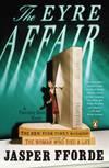 image of The Eyre Affair: A Thursday Next Novel