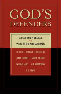 image of God's Defenders: What They Believe and Why They Are Wrong