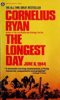 The Longest Day by Ryan, Cornelius