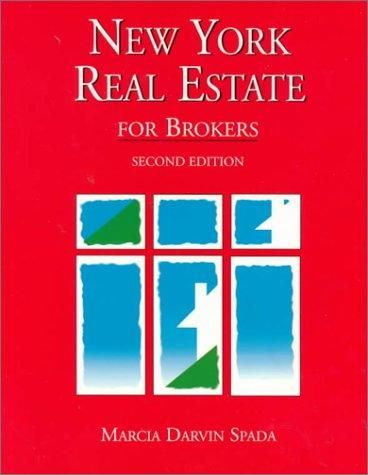 Real estate options trading
