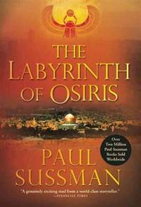 Labyrinth of Osiris