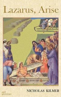 Lazarus, Arise