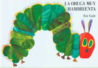 ORUGA MUY HAMBRIENTA/VERY HUNGRY CAT*