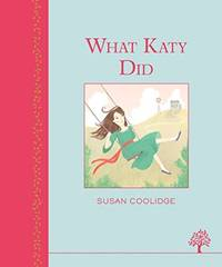 image of What Katy Did (Egmont Heritage)