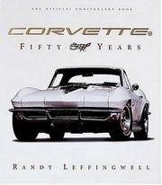 Corvette : Fifty Years