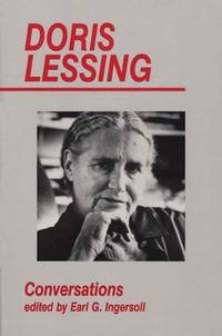 Conversations by  Doris LESSING - Paperback - First Edition - 1994 - from abookshop and Biblio.co.uk