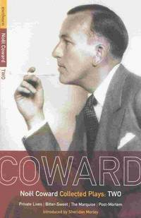 image of Coward Plays: 2: Private Lives; Bitter-Sweet; The Marquise; Post-Mortem (World Classics) (Vol 2)