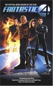 Fantastic Four (MTI)
