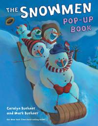 image of Snowmen Pop-Up Book