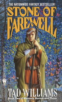 image of Stone of Farewell (Memory, Sorrow, and Thorn, Book 2)