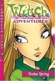 W.I.T.C.H. Adventures 3: Stolen Spring